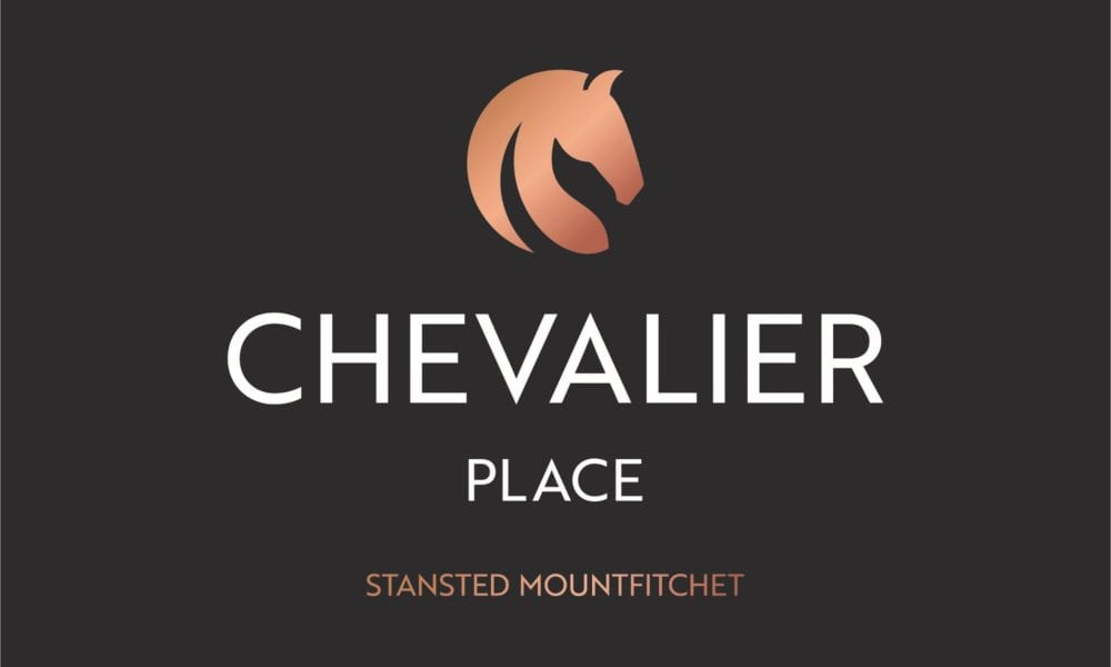 Chevalier Place, Stansted, Essex